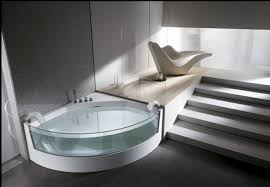Trough Sink With Two Faucets by Bathrooms Design Glass Modern Bathroom Sinks Cool Zen â