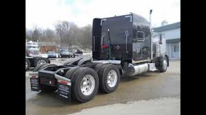 Peterbilt Trucks For Sale In Michigan - YouTube Peterbilt Trucks For Sale In Phoenixaz Peterbilt Dumps Trucks For Sale Used Ari Legacy Sleepers For Inrstate Truck Center Sckton Turlock Ca Intertional Tsi Truck Sales 2019 389 Glider Highway Tractor Ayr On And Sleeper Day Cab 387 Tlg Tow Salepeterbilt389 Sl Vulcan V70sacramento Canew New Service Tlg Best A Special Ctortrailer Makes The Vietnam Veterans Memorial Mobile 386 Cmialucktradercom