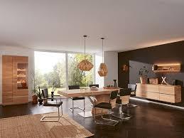 acerro wimmer wohnkollektion casa massivholzmöbel