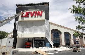 Levin Furniture wants to build new furniture store in Avon