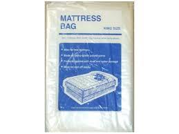 Mattress Bag KING size 3MIL