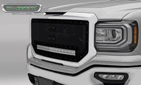 2016 2017 2018 GMC Sierra 1500 TORCH STEALTH Main Grille Insert, W ... Zroadz Z332081 Front Roof Led Light Bar Mounts 42018 Chevy Steelcraft Evo Mount Mild Steel Prunner For Trucks Common Installation Issues Questions To Fit 15 Man Tgx Euro6 Low Spoiler Under Bumper Why Do People Buy Bars Light Bar Top Quality 50 Inch Vivid 42015 Chevrolet Silverado 1500 Hidden 30inch Curved Dualrow 395 Combo Bushranger 4x4 Gear Trophy Truck With Lights And Archives My Trick Rc Choose Your 4wd Vehicle Made A Bed Rails Tacoma World Headache Racks Tumbleweedmfg