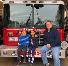 East Lyme Touch A Truck To Feature Fire Trucks And Fire Safety