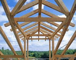 Ceiling Joist Spacing Uk by What Is A Ceiling Joist With Pictures