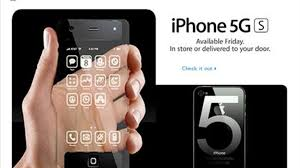 iPhone 5 Scam Fake Apple Announcement Email Leads to PC Virus
