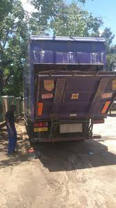 Truck For Hire - Bulawayo