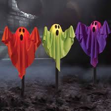 Halloween Airblown Inflatable Lawn Decorations by 35 Best Outdoor Halloween Decoration Ideas Easy Halloween Yard