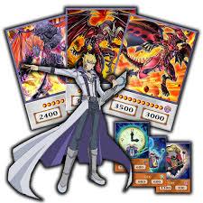 Yugioh Dragon Deck List by Jack Atlas Deck Anime Style