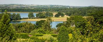 100 Stunning Views Over Rutland Water Barnsdale Hall Hotel