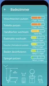 die besten putzplan apps im vergleich das haus putzplan