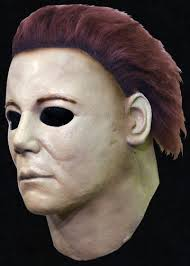 Halloween Mask William Shatners Face by Michael Myers Halloween Mask For Sale Photo Album Halloween Ideas