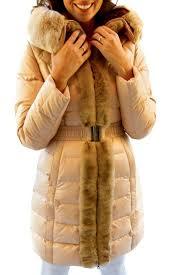 100 Krisana Vigus Rex Fur Coat From California By Vigus Clothing