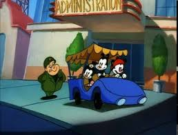 Animaniacs Hooked On A Ceiling Stream by Animaniacs E 19 Meatballs Or Consequences A Moving