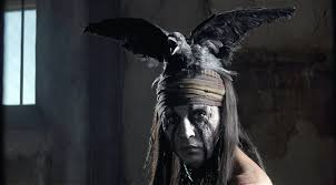 new photos of johnny depp armie hammer in the lone ranger