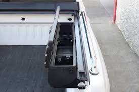Amazon.com: DU-HA 70200 Humpstor Truck Bed Storage Unit/Tool Box/Gun ...