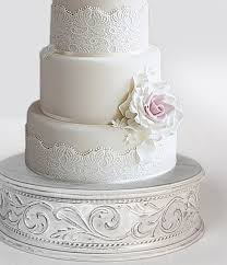 Nice Decoration Shabby Chic Wedding Cakes Innovation Ideas Cake Stands Crafted In The U S A