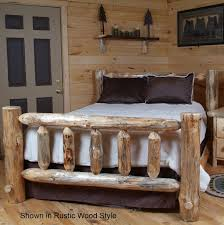 Log Furniture Apartment Best Rustic Pine Twist Of Nature Finest Hand Crafted