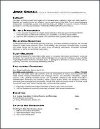 Resume Picture Sample Technical Project Manager