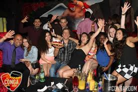 La Live Conga Room Los Angeles by Conga Room Conga Room Presents Saturday Night