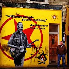 without people you are nothing joe strummer theclash l flickr