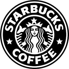 Starbucks Decal Sticker