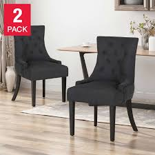 Curtis Dining Chair, 2-pack Simple Living Vintner Country Style Ding Chairs Set Of 2 Corinne Linen Chair With Black Espresso Wood Caracole Classic Collar Up Gorees Fniture Opelika Al Chateau De Ville Cherry Roco Ding Chair Contemporary Beautifully Made In Italy Calia Bronze Draped Chair High End Luxury Design Rustic Sonoma Cross Back Stackable W Cushion Tinted Raw Ten Side 100 Michelle 2pack Cooper Roche Light Grey Velvet