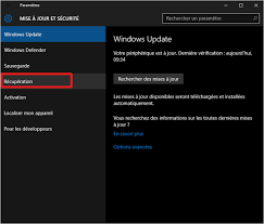 mode bureau windows 8 démarrer en mode sans échec windows 10 et windows 8