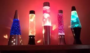 Hello Kitty Lava Lamp Argos by Hello Kitty Kt3197 Liquid Motion Glow Lava Lamps Amazon Com