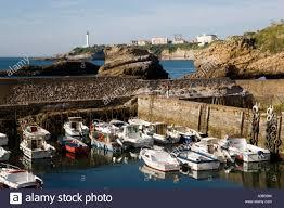 port des pecheurs biarritz aquitaine pyrenees atlantique biarritz port des pecheurs