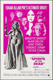 Spirits Of The Dead 1968