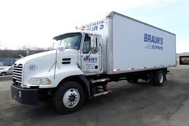 2007 Mack CXP612 Single Axle Box Truck For Sale By Arthur Trovei ... Intertional Van Trucks Box In Rhode Island For Sale Used For Cluding Freightliner Fl70s Truck Austin Texas And Hoist Used 2008 Chevrolet 3500 Cutaway Box Van Truck For Sale In New 2007 Gmc C7500 566610 Vans Uk 4300 26ft W Liftgate Tampa Florida Minnesota 2013 Freightliner M2106 407 Intertional 1585 2010 Mitsubishi Fm 330 515859 2017 Ford Eseries Cutaway E450 16 Rwd Ramp Access