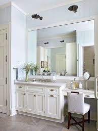 Bath Vanities With Dressing Table by Bathroom Cabinet With Makeup Vanity On Within Find Your