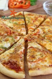 pate a pizza maison pizza fait maison pâte à pizza facile