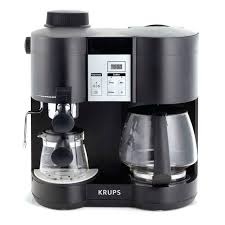 Krups Espresso Coffee Maker Manual Steam Machine 171 Instructions