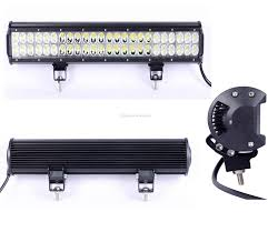 22.5 Inch 144w Led Light Bar Truck Cree Led Work Light 48x3w Off ... Automotive Household Truck Trailer Rv Lighting Led Light Bulbs 2x Redyellowwhite Car Flatbase Clearance Fender Side Marker Led Southern 750 Blackout 50 288w Dual Row Combo Beam Small Lights For Trucks And Aliexpress Com Buy 2x4led 4 Watt 12 Offroad Bar 54w 3765 Lumens Super Bright Leds Truck Led Lights Light Bar Strips Easylovely F41 In Fabulous Image Selection Hightech Rigid Industries Adapt Recoil 6 Inch 18w 12v 24v Daytime Running Flush Mount Pods Nilight 2pcs 65 36w Flood Work Off Road 20 Inch Double Series 11200