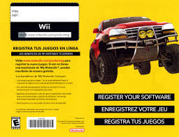100 Excite Truck Wii Photo 10 Of 29 Nintendo