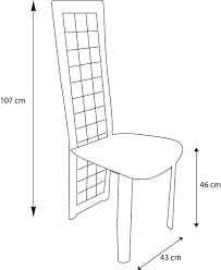 hauteur chaise bureau chaise d ordinateur bureau en gros