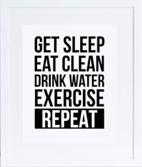 Quote Posters Top 12 Inspirational Poster Ideas For Health And