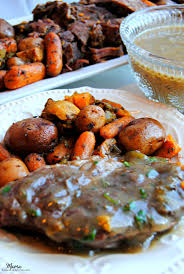 Crock Pot Potato Soup Mama by Slow Cooker Savory Pot Roast With Gravy Gluten Free Paleo Aip