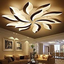 tianliang04 deckenleuchten wohnzimmer le led deckenleuchte schlafzimmer len dekorative leuchte 15 kopf stufenlos dimmen