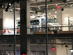 """Permanent """"snack Truck"""" Inside Nike Headquarters In New York City ..."""