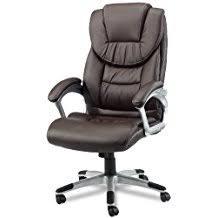 fauteuil de bureau cuir myriambdeco part 27
