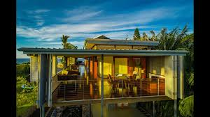 100 Absolute Beach Front A Rare Front Home In Australias Byron Bay Mansion