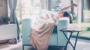 luftfeuchtigkeit im schlafzimmer tipps für einen gesunden