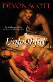 Unfaithful By Devon Scott Paperback