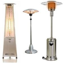 Outdoor heaters rental – air conditioning rental dubai