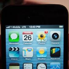 Hands With the iPhone 5 for T Mobile News & Opinion