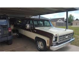 Classic Chevrolet Suburban For Sale On ClassicCars.com Classic 70s Chevy Trucks Google Search Cars And Trucks You Need One Of These Throwback Chevy Pickups Autoweek Pin By Todd Camden On Late 60searly Pinterest In The Local 1956 Intertional Pickup Oldtruckguy 12 Cool Things About 2019 Chevrolet Silverado Automobile Magazine 1972 Stepside Truck Hot Rod Network All 7387 Gmc Special Edition Part I Big Rig Dreamin Kenworth Cab Frame 9 Most Expensive Vintage Sold At Barretjackson Auctions Short Barn Find C10