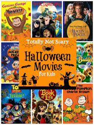 Curious George A Halloween Boo Fest by Totally Not Scary Halloween Movies For Kids Mommy Mafia
