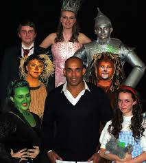 Halloween High Cast by Wizard Of Oz Review By The Cast U2013 Ounsdale High